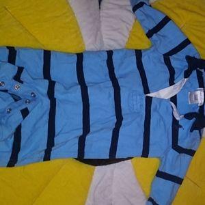 Ralph Lauren bodysuit 3 months